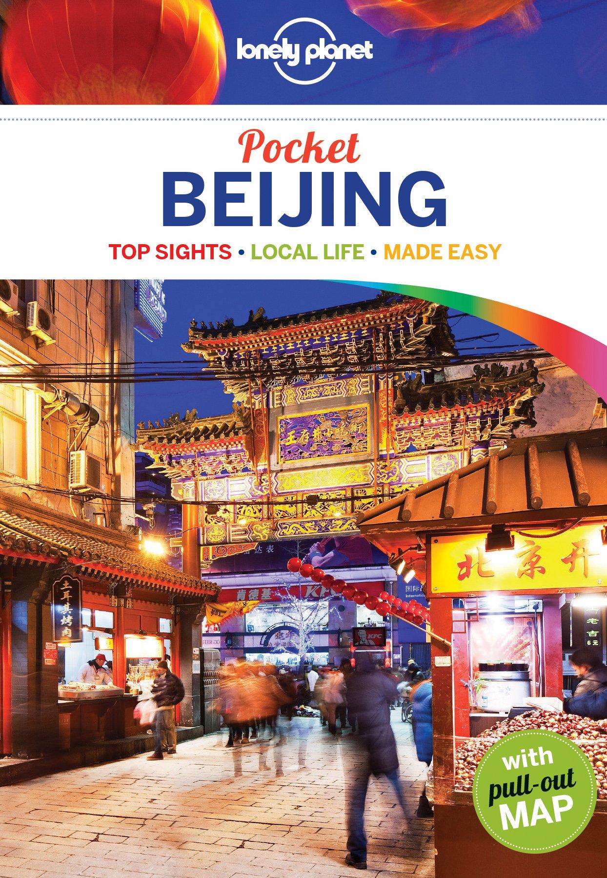 Download Lonely Planet Pocket Beijing (Travel Guide) ebook