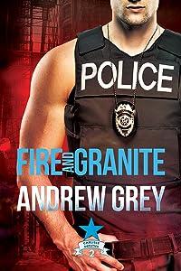 Fire and Granite (Carlisle Deputies Book 2)