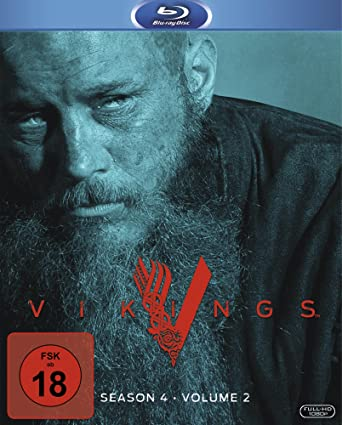 Vikings - Season 4.2