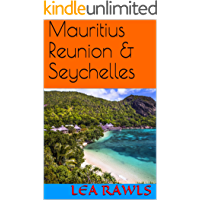 Mauritius Reunion & Seychelles (Photo Book Book 11)