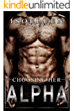 Choosing Her Alpha (English Edition)