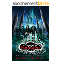A Shade of Vampire 60: A Voyage of Founders (English Edition)