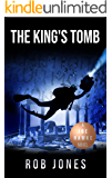 The King's Tomb (Joe Hawke Book 10)