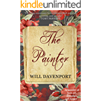 The Painter: A historical novel of love and art