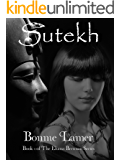 Sutekh: Book 4 of The Eliana Brennan Series