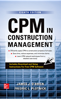 Amazon project management cafescribe a systems approach to cpm in construction management eighth edition fandeluxe Image collections