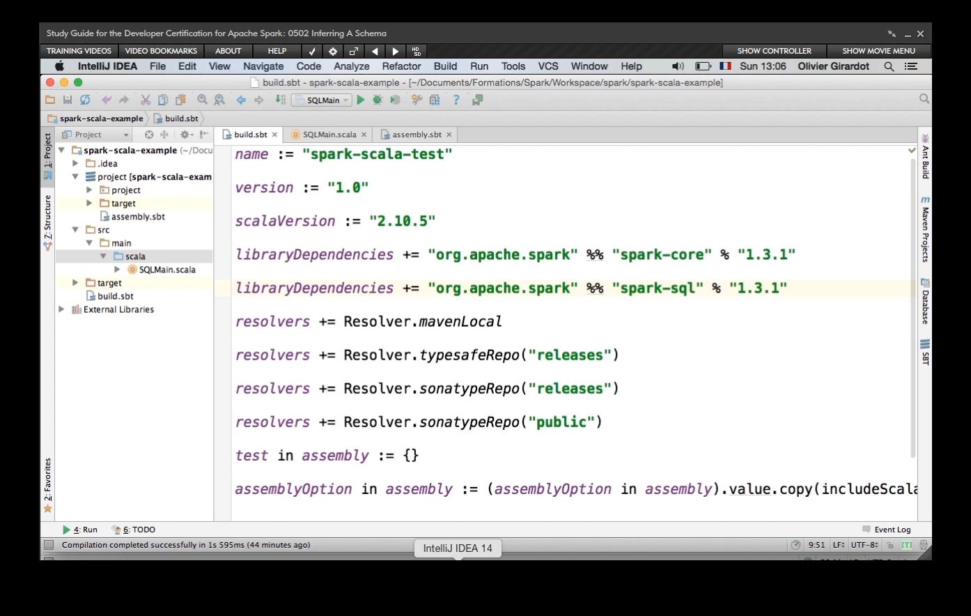 Amazon com: Study Guide for the Developer Certification for Apache