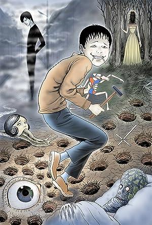 伊藤潤二『コレクション』 DVD