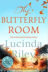 The Butterfly Room: The Richard & Judy Book Club Pick full of Twists and Turns, Family Secrets and a lot of Heart Kindle Edition