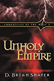 Unholy Empire: Chronicles of the Host, Book 2