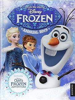 Frozen 2019 castellano online dating