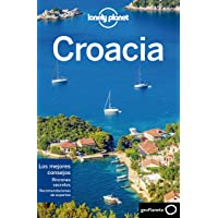 Croacia 8 (Guías de País Lonely Planet)