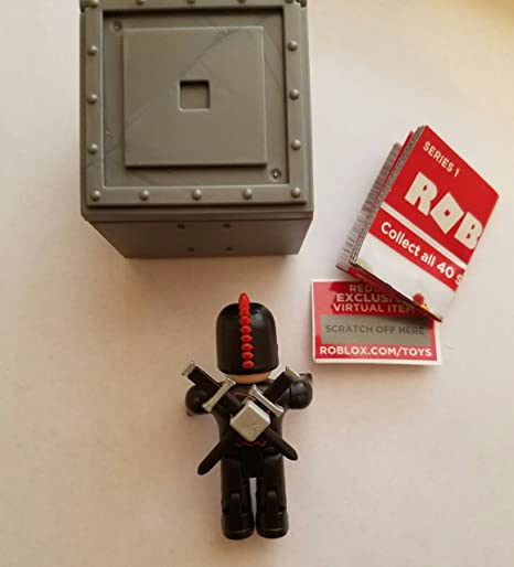 Loose Roblox Locker with Book Mini Figure