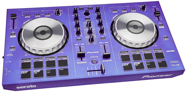 Amazon.com: Pioneer ddjsbl driver DJ: Musical Instruments