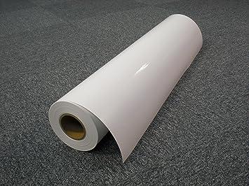 便利 中川製作所 日用品 0000-208-H52A 光沢フォト用紙610mm×30.5m 通販 1本