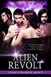 Alien Revolt (Clans of Kalquor Book 11)