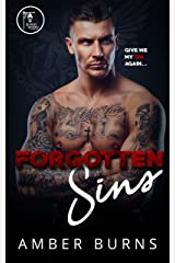 Forgotten Sins Kindle Edition