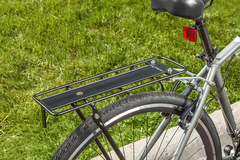 Schwinn Folding Rear Rack