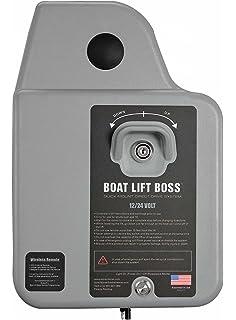 Daka and more Extreme Max Boat Lift Boss Installation Kit-Beach King Dockrite