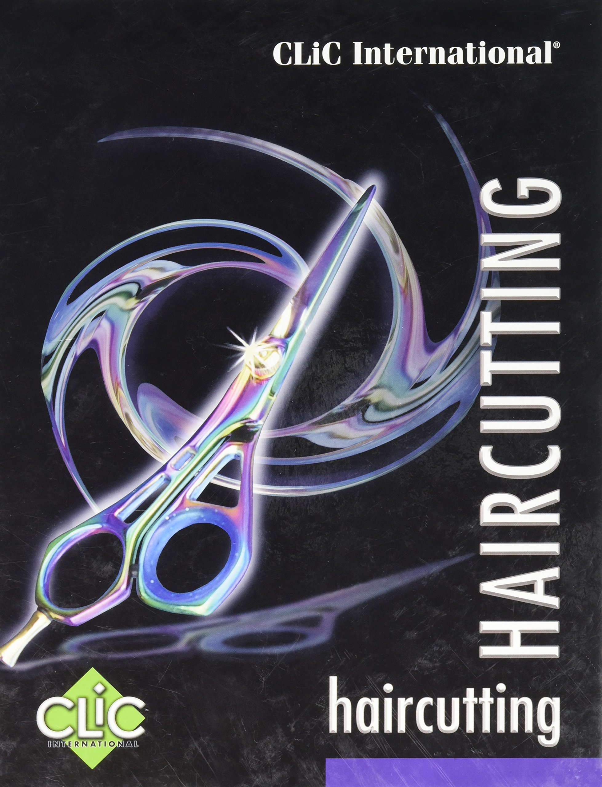Download Haircutting Textbook pdf
