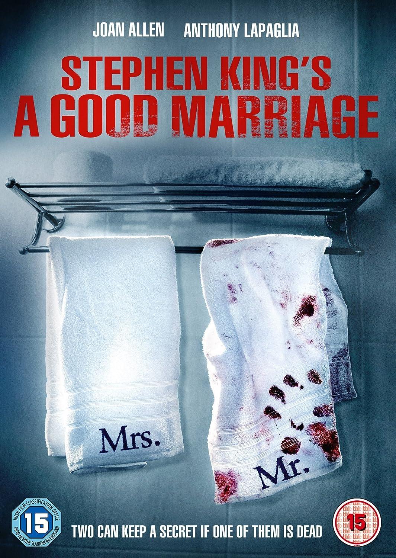 Bednieri Qorwineba Qartulad / ბედნიერი ქორწინება (ქართულად) / A Good Marriage