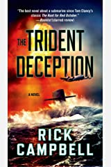The Trident Deception: A Novel Kindle Edition
