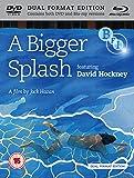 A Bigger Splash [Blu-ray] [Import anglais]