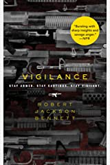 Vigilance Kindle Edition