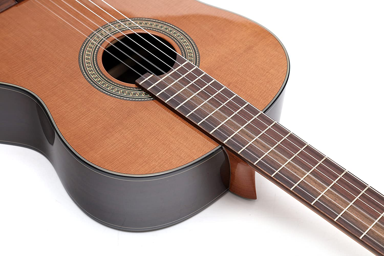 Antonio Giuliani CL-6 Rosewood Classical Guitar Kennedy Violins 10775053