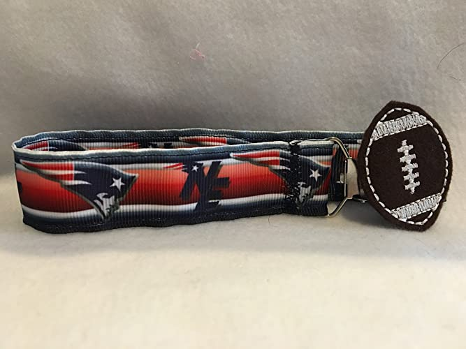 Amazon new england patriots baby gifts new england patriots new england patriots baby gifts new england patriots ribbon custom baby gift preppy negle Image collections