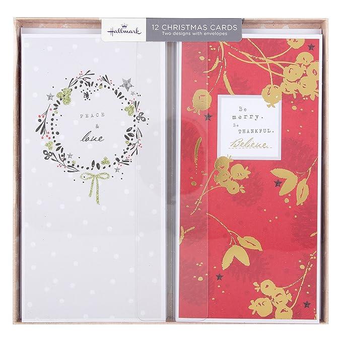 hi fi greetings 12 cards and envelopes