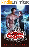 A Shade of Vampire 15: A Fall of Secrets