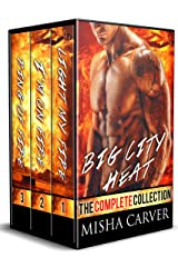 Big City Heat: The Complete Collection Kindle Edition
