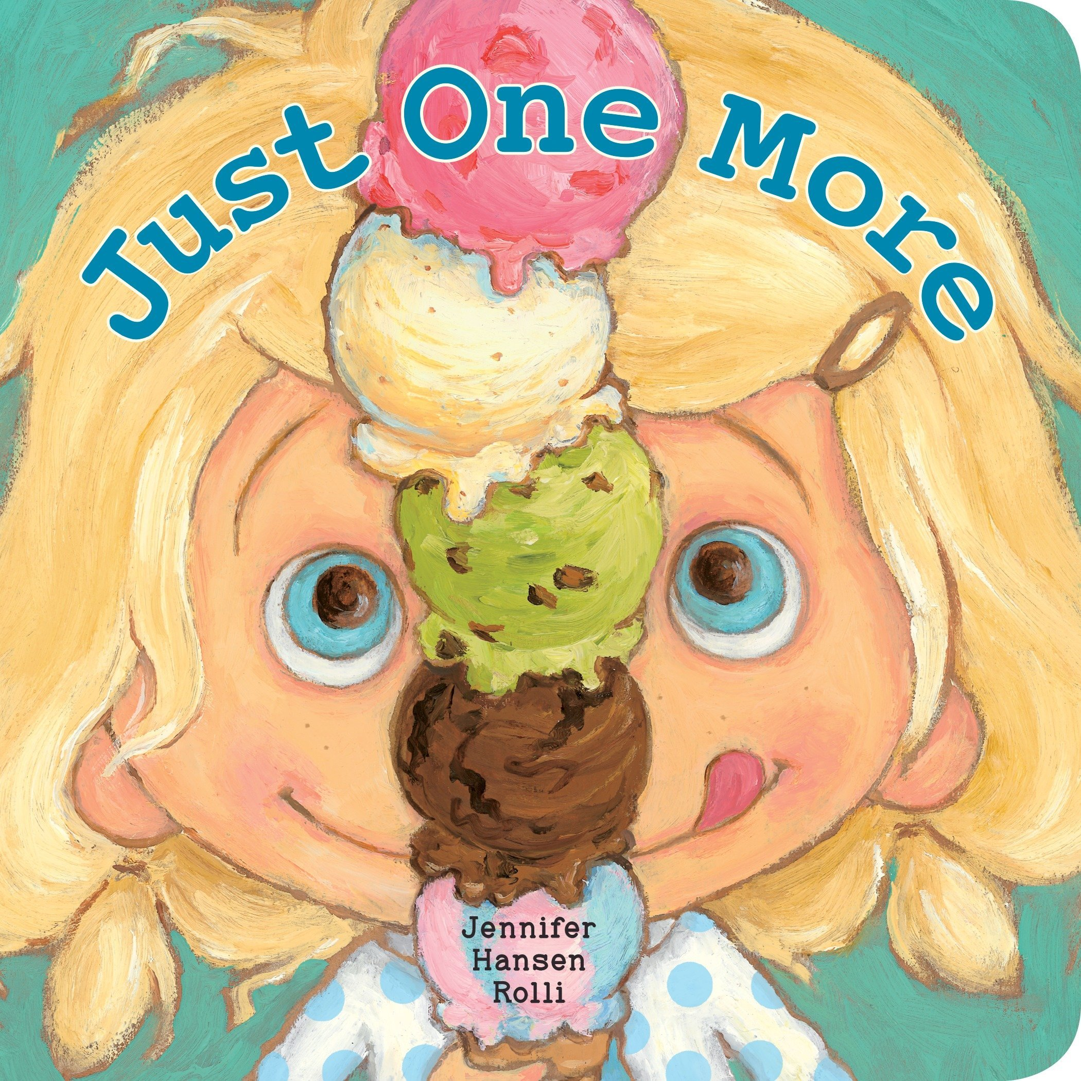 Download Just One More pdf