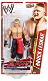 WWE Brock Lesnar RAW Supershow Figure - Series #25