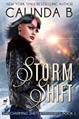 Storm Shift (The Charming Shifter Mysteries Book 1) Kindle Edition