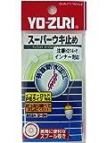 ヨーヅリ(YO-ZURI) 雑品・小物: スーパーウキ止メ : 黄