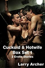 Cuckold and Hotwife - Box Set 1 Kindle Edition