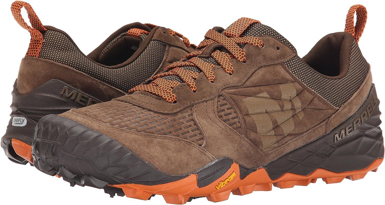 Merrell All Out Terra Turf Zapatillas para hombre, Marrón, 48 EU ...