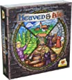 Heaven and Ale Tile Game