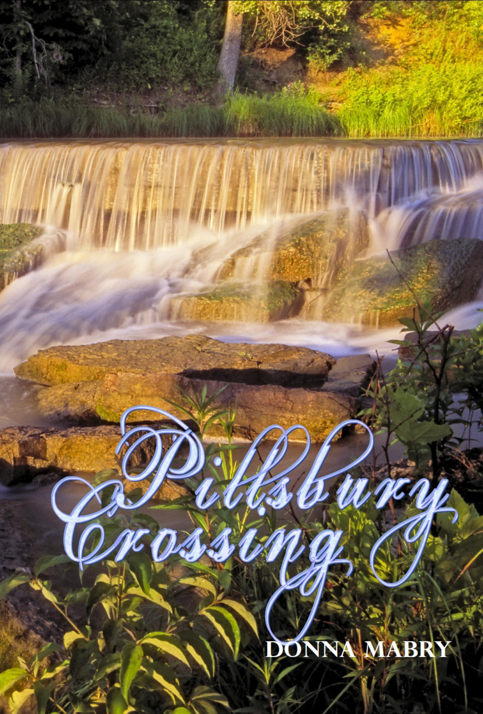 Pillsbury Crossing  The Manhattan Stories Book 2   English Edition