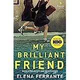 My Brilliant Friend (Neapolitan Novels Book 1)