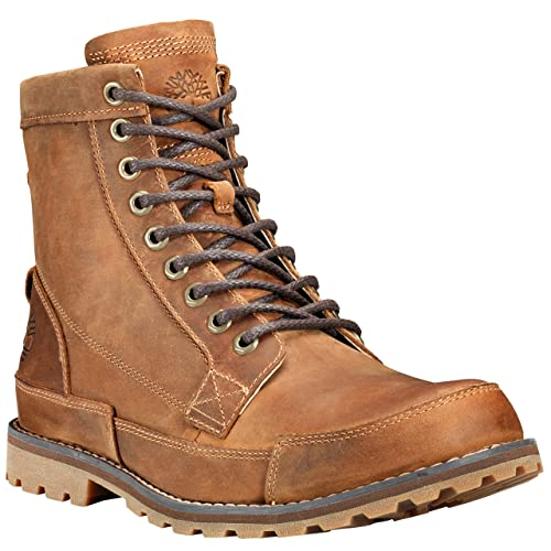 0dec316c66 Timberland Mens Earthkeepers Original 6 in Boot Boots  Amazon.ca  Shoes    Handbags
