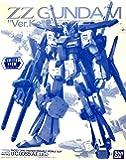 【イベント限定】MG 1/100 ダブルゼータガンダム Ver.Ka [クリアカラー] 機動戦士ガンダムZZ(ダブルゼータ)