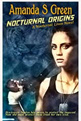 Nocturnal Origins (Nocturnal Lives Book 1) Kindle Edition