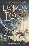 Os Lobos de Loki