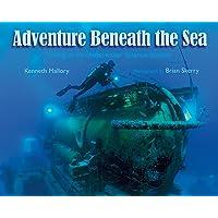 Adventures Beneath the Sea: Living in an Underwater
