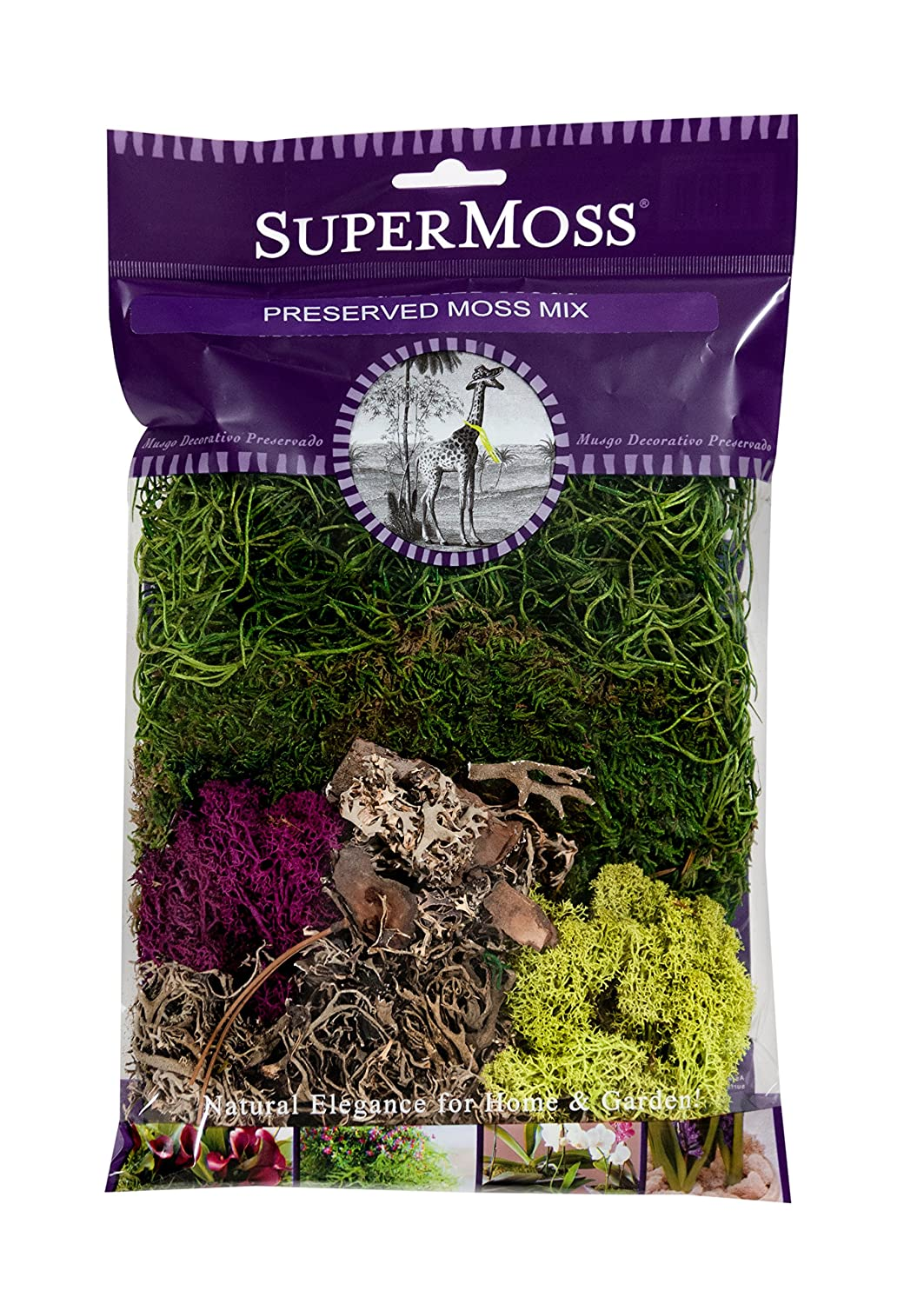"""SuperMoss"