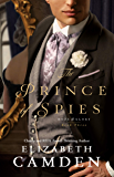 The Prince of Spies (Hope and Glory Book #3)