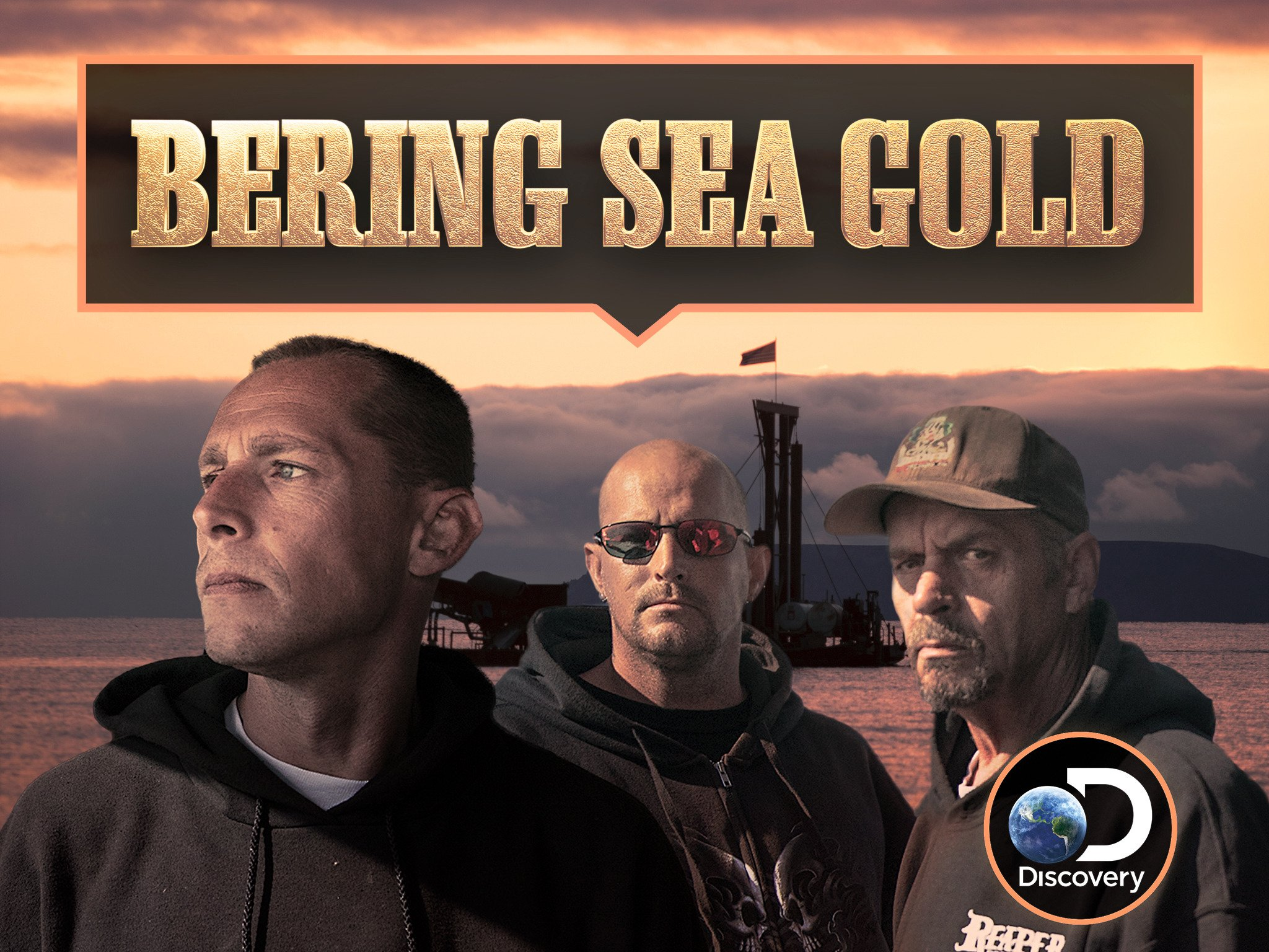 Amazon com: Watch Bering Sea Gold Season 8 | Prime Video
